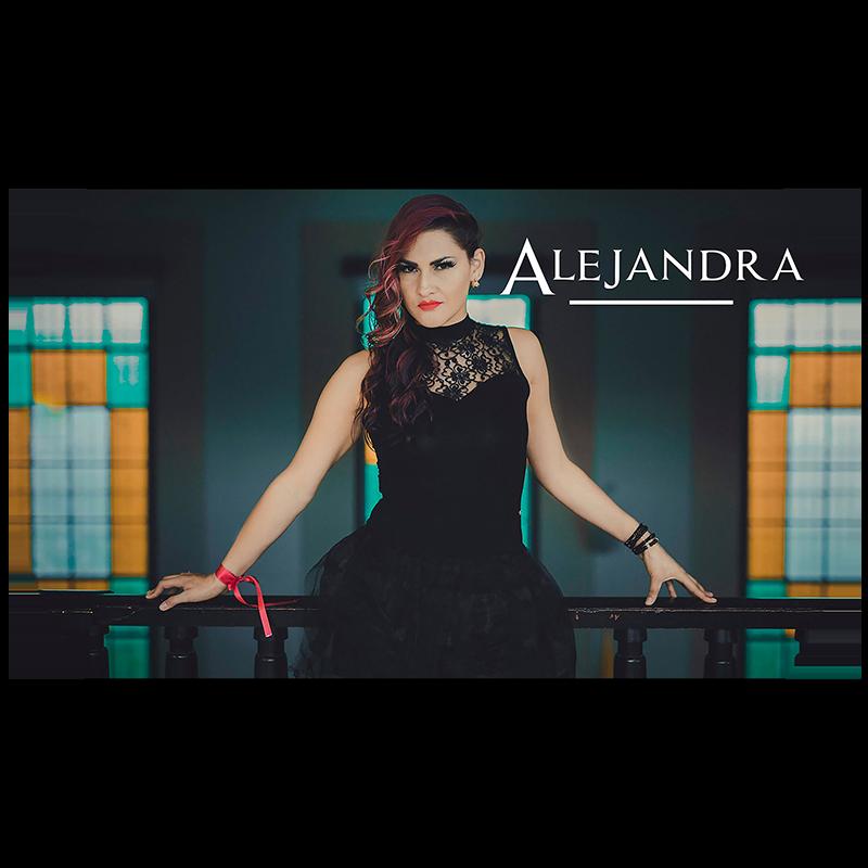 Cantante Lírica pop Colombia