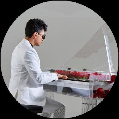 serenata virtual online digital